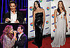 Pictures of Matthew McConaughey, Jennifer Lopez at  Four Seasons of Hope Gala in NYC 2010-06-16 11:00:00