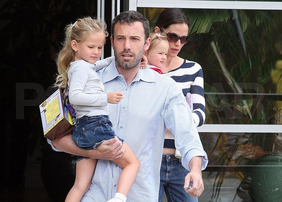 Photos of Violet Affleck