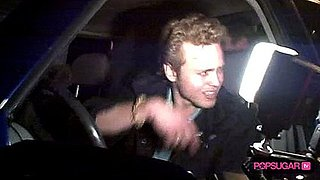 Video of Spencer Pratt