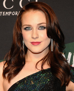 Evan Rachel Wood Named Spokesperson For a New Gucci Fragrance