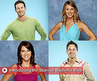 List of Contestants For ABC's Bachelor Pad