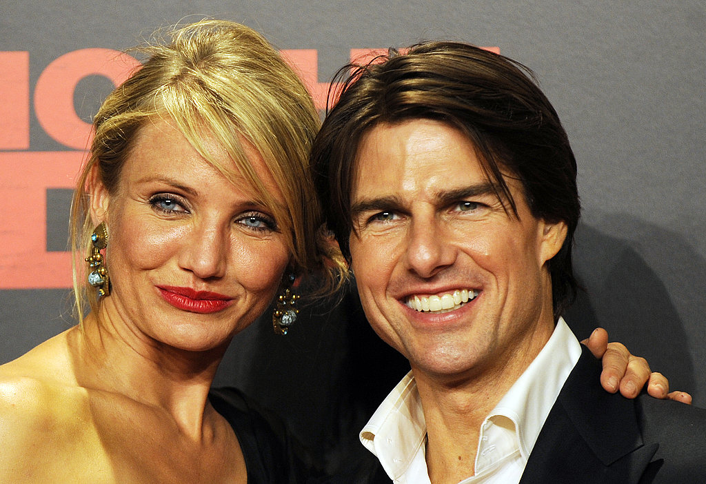 Pictures of Knight and Day Premiere