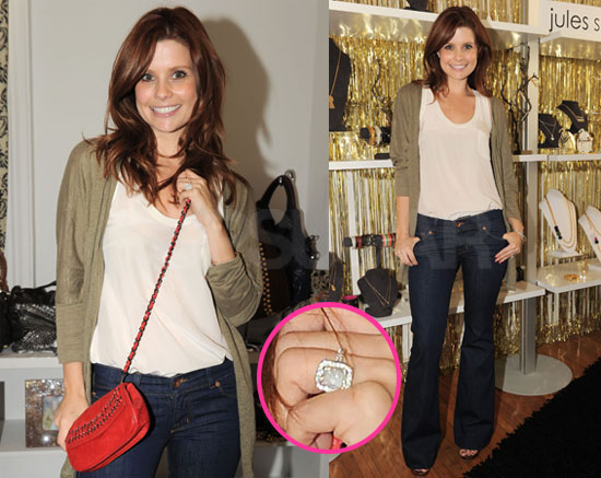 Pictures of Joanna Garcia