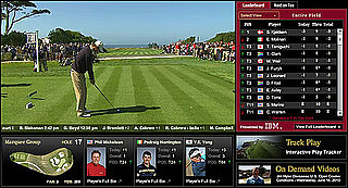 Watch Tiger Woods With US Open Live Stream