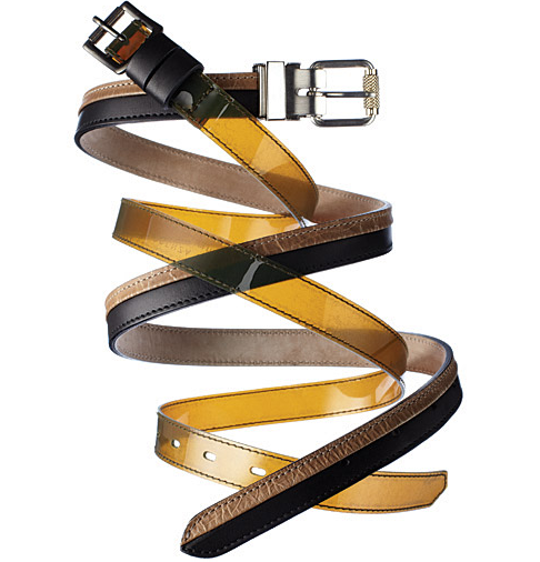 Sneak Peek! Proenza Schouler's Savory Fall Accessories
