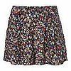 Floral and Printed Skorts for Summer 2010