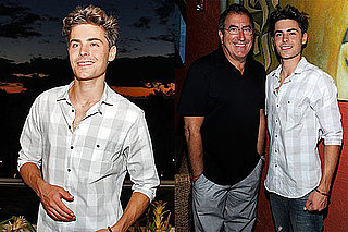 Pictures of Zac Efron at the 2010 Maui Film Festival 2010-06-18 11:30:41