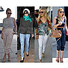 CelebStyle&#039;s Top 4 Looks of the Week