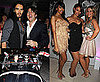 Pictures of Russell Brand, Jonathan Ross, Matthew Morrison, Chace Crawford, Sugababes, Maria Sharapova Pre-Wimbledon Party 2010-06-20 21:30:20
