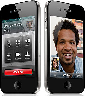 iPhone 4 Launch Brings FaceTime Calls Over WiFi