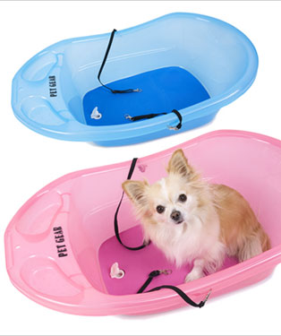 Bathtubs For Pets