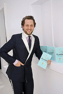 Style.com Reviewing Derek Blasberg For Covering an Event He Consulted On