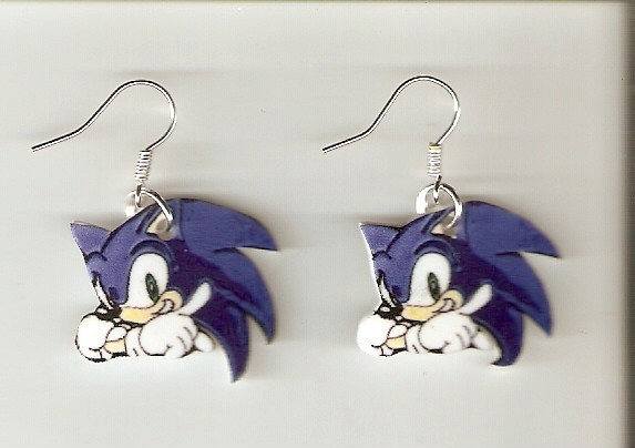 Earrings ($6)