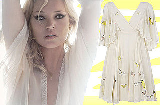 Kate Moss For Topshop Summer Dresses