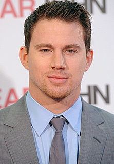 Channing Tatum to Star in Sci-Fi Romance Film Ion 2010-06-24 11:45:18
