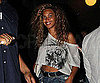 Slide Picture of Beyonce Knowles at Avenue in New York