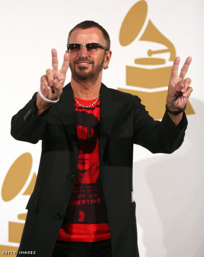 Ringo Starr turns 70 on July 7 and YOU can join in on the celebration!