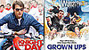 Knight and Day Movie Review and Grown Ups Movie Review