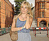 Slide Picture of Sienna Miller Leaving Hair Salon in London