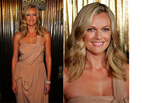 Sarah Murdoch Wearing Bianca Spender at the Astra Awards
