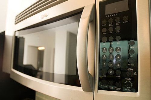Do You Have a Microwave?