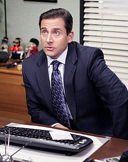 Steve Carell Confirms That He's Leaving the Office