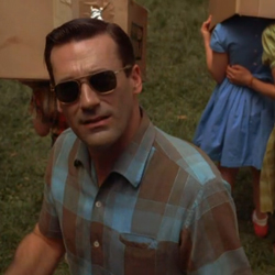 Video Promo For Mad Men Season 4