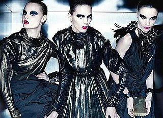 Pictures of Lanvin Fall 2010 Ad Campaign