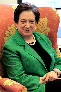 Elena Kagan's Supreme Court Confirmation Hearings Begin Today