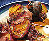 Recipe of the Day: Pancetta-Wrapped Peaches