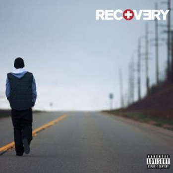 Best Comeback: Eminem's Recovery