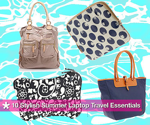 Stylish Laptop Bags and Sleeves
