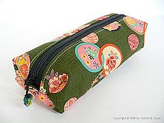Zipper Pouch
