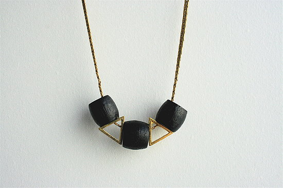 Slick n' Simple Jewels From Les Morceaux