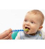 Babies like flavor!