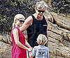Slide Picture of Reese Witherspoon and Tim Robins in Malibu