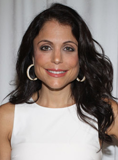 Interview With Bethenny Frankel, Star of Bravo's Real Housewives of New York City and Bethenny Getting Married