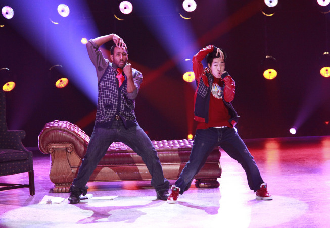 So You Think You Can Dance Season 7 Episode 3 Top 9 Recap