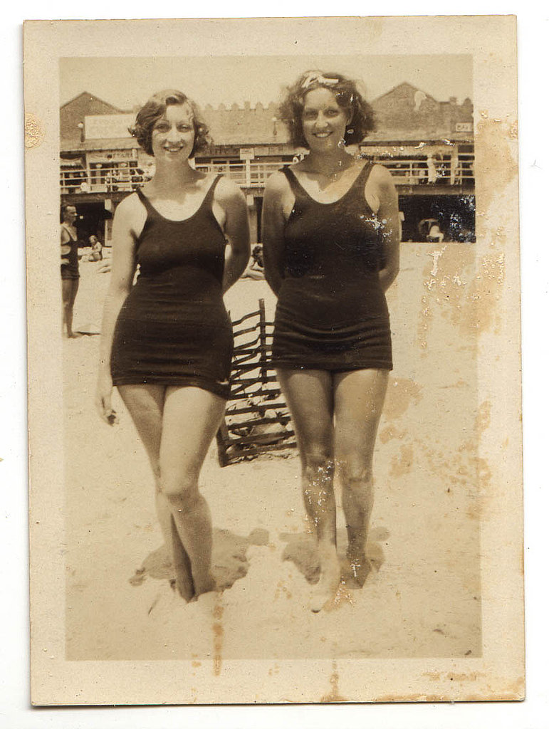 1933 A big step up from dresses! Source: Flickr User kathleenie