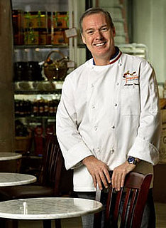 Behind the Scenes With Jacques Torres