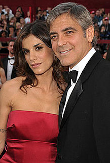 Are You Surprised George Clooney and Elisabetta Canalis Are Still Together? 2010-07-05 07:41:10