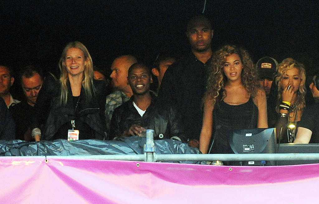 Wireless Festival 2010