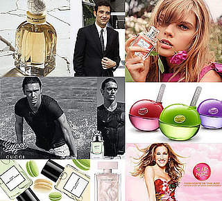2010 BellaSugar Australia Fragrance Award Winners