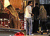 Pictures of Mary-Kate Olsen Out to Dinner With New Man