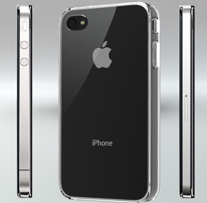 iPhone 4 Case Said to Improve Reception