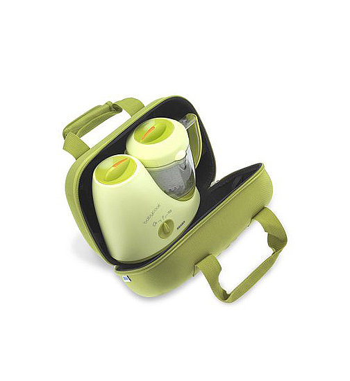Beaba Babycook Travel Bag ($50)