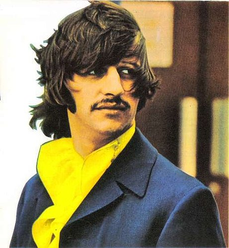 Happy 70th Birthday Ringo!