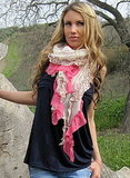 Bellarina Scarf Giveaway