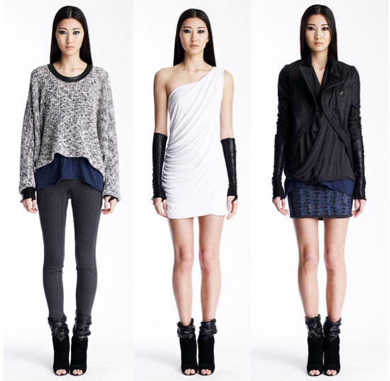 Yigal Azrouel's Contemporary Cut25