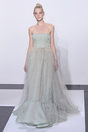 2010 Fall Couture: Valentino